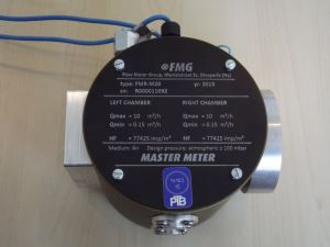 Flow Meter Group sets a new standard