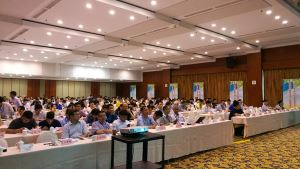 Successful Seminar OIML China