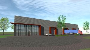 Flow Meter Group is moving to a new facility in Doetinchem