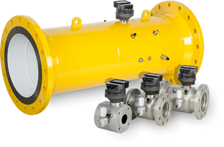 View our Flow Meters